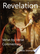 Revelation Verse By Verse Commentary