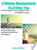 Chakras For Beginners Organized Mind Strength Training
