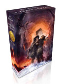 The Heroes of Olympus, Book Four The House of Hades (Special Limited Edition) image