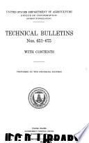 Technical Bulletin Book