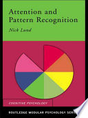 Attention and Pattern Recognition