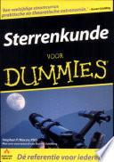Sterrenkunde voor Dummies