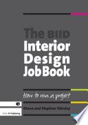The BIID Interior Design Job Book Book PDF
