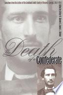 Death of a Confederate