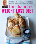 The Diabetes Weight Loss Diet Book