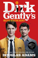 Pdf Dirk Gently's Holistic Detective Agency