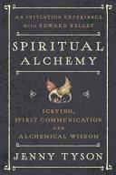 Spiritual Alchemy Book