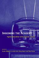 Imagining the Academy