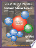 Design Recommendations For Intelligent Tutoring Systems Volume 4 Domain Modeling