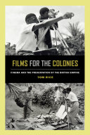 Films for the Colonies