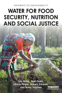 Water for Food Security, Nutrition and Social Justice Pdf/ePub eBook