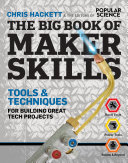 The Big Book of Maker Skills