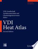 VDI Heat Atlas Book