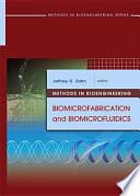 Methods in Bioengineering Book