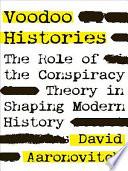 Voodoo Histories Book