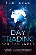 Day Trading for Beginners Pdf/ePub eBook