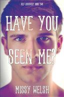 Have You Seen Me? Pdf/ePub eBook