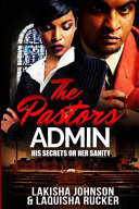 The Pastor's Admin ebook