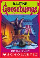 Don t Go to Sleep  Goosebumps  54
