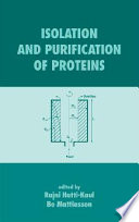 Isolation And Purification Of Proteins Book PDF