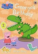 George's Birthday