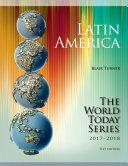 Latin America 2017 2018