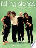The Rolling Stones   Sheet Music Anthology Book PDF