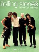The Rolling Stones - Sheet Music Anthology Pdf/ePub eBook