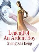 Legend of An Ardent Boy Book PDF