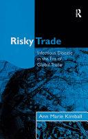 Risky Trade ebook