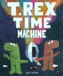 T. Rex Time Machine Pdf/ePub eBook