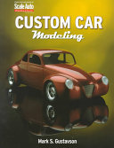 Custom Car Modeling