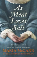 As Meat Loves Salt