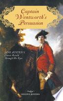 Captain Wentworth S Persuasion