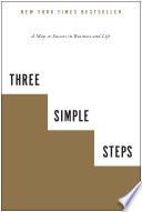 Three Simple Steps