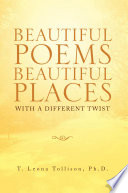Beautiful Poems Beautiful Places