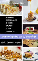 Mastering the art of cooking