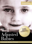 Well Adjusted Babies: A Chiropractic Guide for Holistic ...