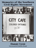Pdf Memories of the Southern Civil Rights Movement