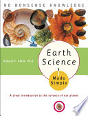 Earth Science Made Simple Book PDF