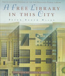 A Free Library in this City