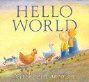 Hello, World ebook