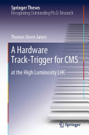 A Hardware Track-Trigger for CMS