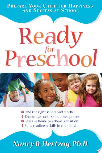 Ready for Preschool