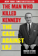 The Man Who Killed Kennedy Book