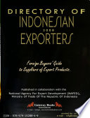 Directory of Indonesian Exporters