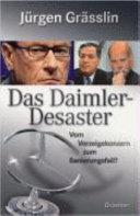 Das Daimler-Desaster