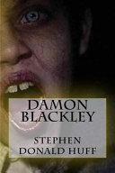 Damon Blackley