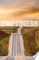 Emptiness Book