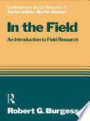 In the Field Book